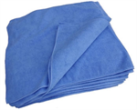 240 Pack 16 x 16 300 Terry Microfiber Towels